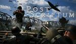 [PC, Steam] Post Scriptum - US$13.34 (~A$17.25) @ GameBillet