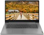 [eBay Plus] Lenovo IdeaPad 3 (17) - AMD Ryzen 5 5500U 8GB RAM 512GB SSD $763.62 Delivered @ Lenovo eBay