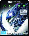 [Prime] 4K Blu-Rays under $9 @ Amazon AU
