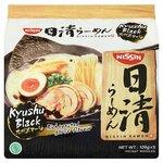 Nissin Instant Ramen (5pk) Kyushu Black Garlic (OOS) / Hokkaido Miso $5.95 ea + Shipping ($0 with Prime) @ Amazon Au