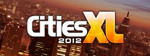 Cities XL 2012 - $10 USD on Steam (75% off)