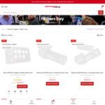 Sony XAV-AX1000 $399, Sony XAV-AX5500 $598, Pioneer DMH-A4450BT $569 Delivered & More @ Bankstown Sound & Marine