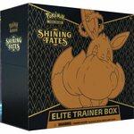 Pokemon TCG: Shining Fates Elite Trainer Box $79 + Delivery @ Mr Toys Toyworld