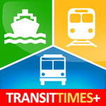 Transit Times+ $.99 Normally $2.99 Public Transport Timetables for 20+ Cities iPhone/Android