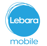 Lebara 30-Day SIM Starter Pack: Small 25GB $6 (Was 15GB, $24.90), Extra Small 9GB $4 (Was 3GB, $14.90) @ Coles in-Store