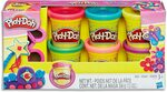 Play-Doh Sparkle Compound Collection (6 tubs + 2 cutters) $6 + Delivery ($0 with Prime/ $39 Spend) @ Amazon AU