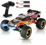 Flyhal FC600 (HBX 16889A Pro) RTR 1/16 2.4g 4WD 60km/H Brushless RC Car $146.93 Delivered @ Banggood