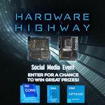 Win 1 of 15 EVGA PC Hardware Prizes from EVGA