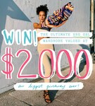 Win a $2000 Wardrobe from Verge Girl