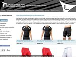 LineBreak Compression Sportswear 80% Discount on Selected Sizes Plus Free Shipping