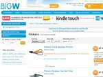 Any 2 of Selected Fiskars Tools for $8 Delivered at BIGW, Save up to $51.76