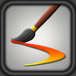 Inspire Pro - iOS Painting, Drawing & Sketching App - $0.99 (Was $7.99)