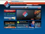 Dominos Pizza Codes