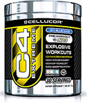 2x Cellucor C4 Extreme Icy Blue Razz (30 Srv) $45 + $6.99 Shipping (BOGO 1/2 Vitacost)