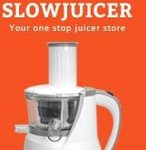 5% off Already Discounted Juicers after Liking Us on Facebook (Juicepresso, Hurom, Greenpower)