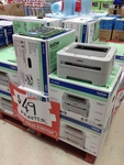 Brother HL-2132 Laser Printer $49 and WD Passport Sleeve $1