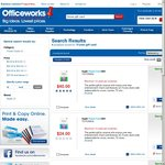 20% off iTunes Gift Cards - Officeworks Online - Free Shipping on Orders Over $55