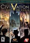 Civil V: BNW $16.99, SimCity $29.99, Coh 2 $29.99, BioShock Inf $24.99 @GameKeyOffer