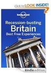 FREE Amazon Kindle eBooks  - Britain Travel (Lonely Planet)