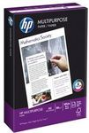 Officeworks: HP Multipurpose A4 80gsm Reams and Fuji Xerox Laserprint A4 80gsm Reams, $2.50 Each
