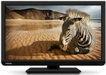"""Toshiba W1300A 32"""" LCD TV (HD, USB) - $275.28 Plus $30 Gift Card at Harvey Norman"""