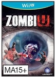 Wii U Zombie U $20 at Target + Other 3DS, PS3 and XBOX Games
