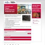 FREE Regus Businessworld 12 Month Preferred Membership (Worth $450)