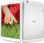 LG G Pad 8.3 Tablet V500 White Android Quad-Core 16GB Full HD IPS $289 Delivered and More @ I-Tech