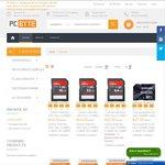 Samsung EVO 64GB MicroSD $37.95, Samsung SD Pro $37.95 + More, FREESHIP @ PC Byte