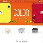 (Cyber Monday) Slickwraps Skin Vinyl 50% off Free Shipping Worldwide, iPhone 6 USD$11.47