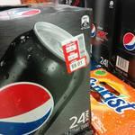 24pk Pepsi Variety Drinks, $9 at Big W Lilydale VIC
