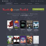 [PC] Humble Origin Bundle 2 - Pay What You Want