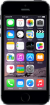 iPhone 5S 16GB - Space Grey, Gold, Silver, $729 + Free Shipping + Free Screen Guard - SAVE $121 @ Smart Phones Shop