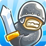 $0 Kingdom Rush (Original Game) Now FREE Forever @ Google Play (Rated 4.7/5 from 57000 Reviews)