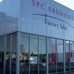 2 for $10 1kg Primo Bacon, Sliced Peach x 6 400g $4, Pop Tarts 400g $2 - At SPC Ardmona Factory (VIC)