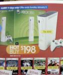 Big W -  Starts Boxing Day - Xbox 360 Arcade $199 / Batman Arkham Asylum for the Xbox 360 - $53