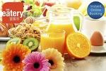[Brisbane, QLD] 50% OFF Sheraton Buffet Breakfast - $17.50pp @ Groupon
