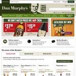 Dan Murphy's - Free Metro or Regional Shipping ($100 Min Spend)