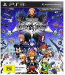 Kingdom Hearts HD 2.5 ReMIX PS3 $20 (Save $19) @ Target. In Store Only