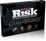Pre-Order Risk - Game of Thrones Board Game, $72.99 with Free Shipping @ OzGameShop