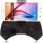 $18.59 (AU $26.07) Ipega Second Generation Cellphone Mutli-Media Game Wireless Bluetooth Controller @ Tmart
