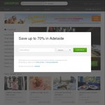 10% off All Local Deals for 48 Hrs @ Groupon