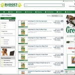 2 Doses Free with Every 6 Pack on Advantage/Advocate/Advantix Range @Budget Pet Products