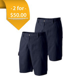 King Gee Summer Tradie 2 Shorts  for $60.50 (RRP is $118 for 2 ) Delivered @ Budget Safety Wear