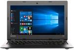 """Lenovo 100S 11.6"""" Laptop $213 (After $25 Voucher) (Free C&C) @ Harvey Norman"""