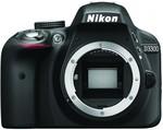 Nikon D3300 DSLR Camera Body Only - $256 after $50 Cashback and $25 Voucher @ Harvey Norman