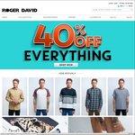 Roger David - 40% off Everything Storewide