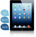 iPad 4 16GB (Refurbished) with 4G $280 + Postage @ 1-Day
