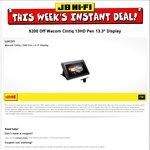$200 off a Wacom Cintiq 13HD Pen Display ($998 + Delivery) Via Coupon @ JB Hi-Fi