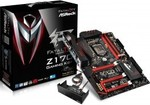 Asrock Fata1ty Z170 Gaming K6+ High End Motherboard $219 for Latest Skylake CPUs @MSY